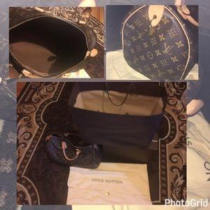 Handbags - Louis Vuitton Speedy 35